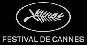 2015 Cannes International Film Festival Logo